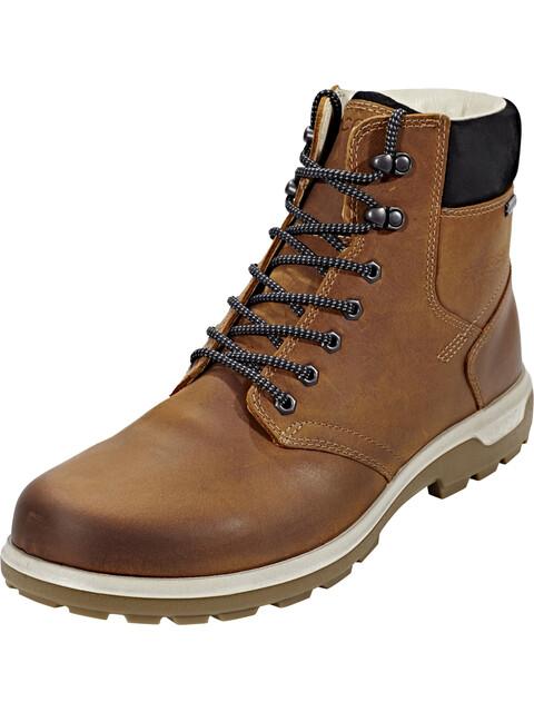 ECCO Whistler - Calzado Hombre - marrón/negro